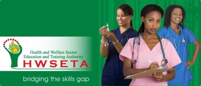 HWSETA Wants to Employ Graduates in Various Fields 1