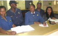 SAPS INTERNS VACANCIES FOR ADMINISTRATION CLERK X45 POSTS