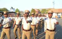 Start Your Career With The Trafic PoliceSAPS or Metro Police