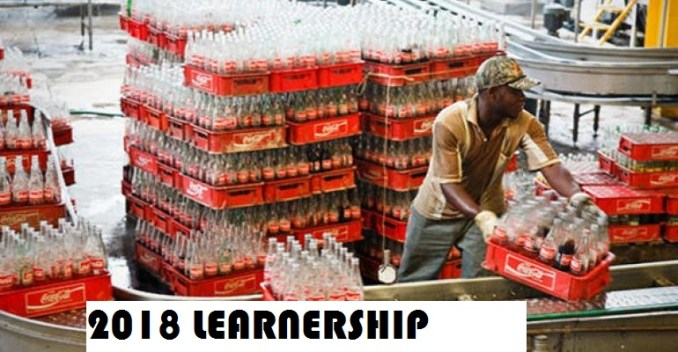 Coca Cola Learnership Opportunity