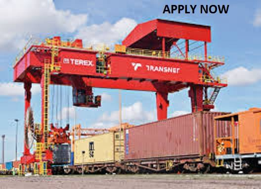 2019 Transnet CAT Traineeship Opportunity 1