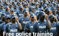 SAPS Visible Policing Internship 2018 2019