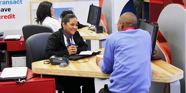 August 2018 Capitec Bank Teller Opportunities 1