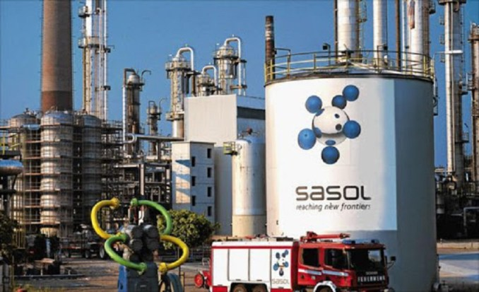 2019 SASOL Learnership Opportunity 1