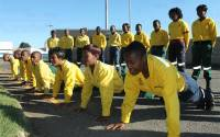 Apply for Fire Fighter Learnership Today