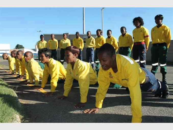 Apply for Fire Fighter Learnership Today 1