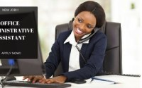 OFFICEADMINISTRATIVE ASSISTANT