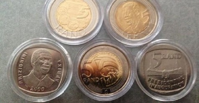How to Sell Mandela Coins in S.A 1