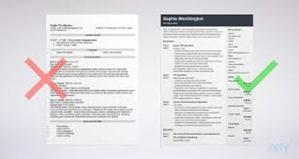 Tips on How to write the perfect CV that no Employer can turn down 1