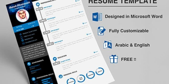 Image result for CV TEMPLATE CAN GET YOU ANY JOB: DOWNLOAD FREE