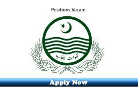 Jobs in District Health Authority Toba Tek Singh 2020
