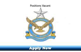 Jobs in Base Montessori PAF Base Karachi 2020