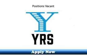 Jobs in Youth Recruitment Services 2020