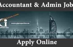 Green Island Properties UAE Careers 2020