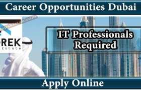 Jobs in Korek Real Estate Dubai 2020