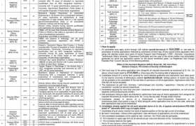 The Islamia University of Bahawalpur Jobs 2020