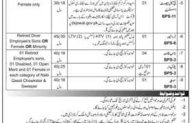 District Courts Swat Jobs 2020