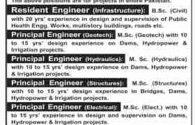 Associated Consulting Engineers Ltd Jobs 2021
