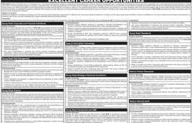 EXIM Bank Islamabad Jobs 2021