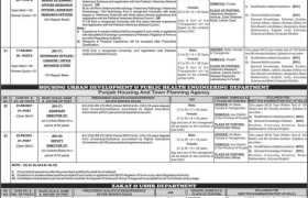 Jobs in Punjab Public Services Commission 2021