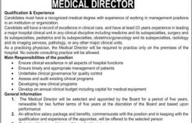 Jobs in Ayub Teaching Hospital 2021