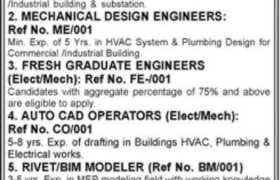 Global Hi-Tech Engineering Consultant Jobs 2021