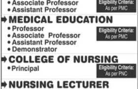 Sharif Medical City Hospital Lahore Jobs 2021
