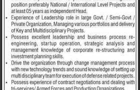 Scientific & Technical Organization Jobs 2021