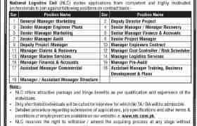 Jobs in NLC 2021