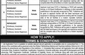 Peshawar Institute of Cardiology 2021