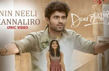 Nin Neeli Kannaliro Song Lyrics