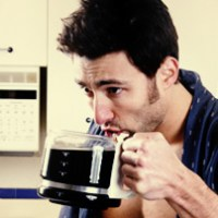 Good & Bad Effects of Coffee for Teenagers