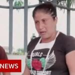 Coronavirus: Ecuador struggles to bury its victims – BBC News