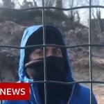 Coronavirus: Virus deepens struggle for migrants – BBC News