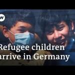 Germany takes in refugee children amid coronavirus pandemic | DW News