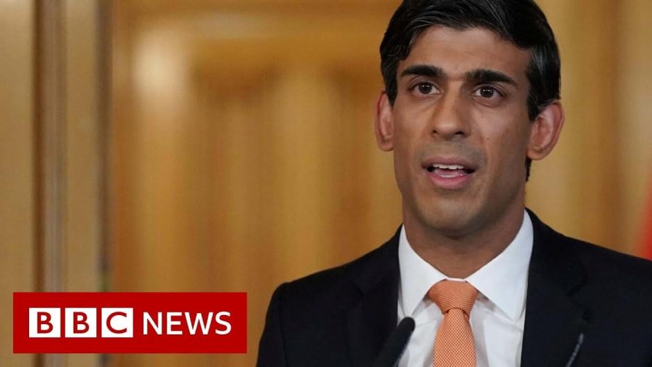 Coronavirus deaths in UK hospitals now over 7,000 – BBC News