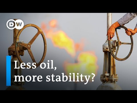 Coronavirus: Major oil producers agree to slash output | DW News