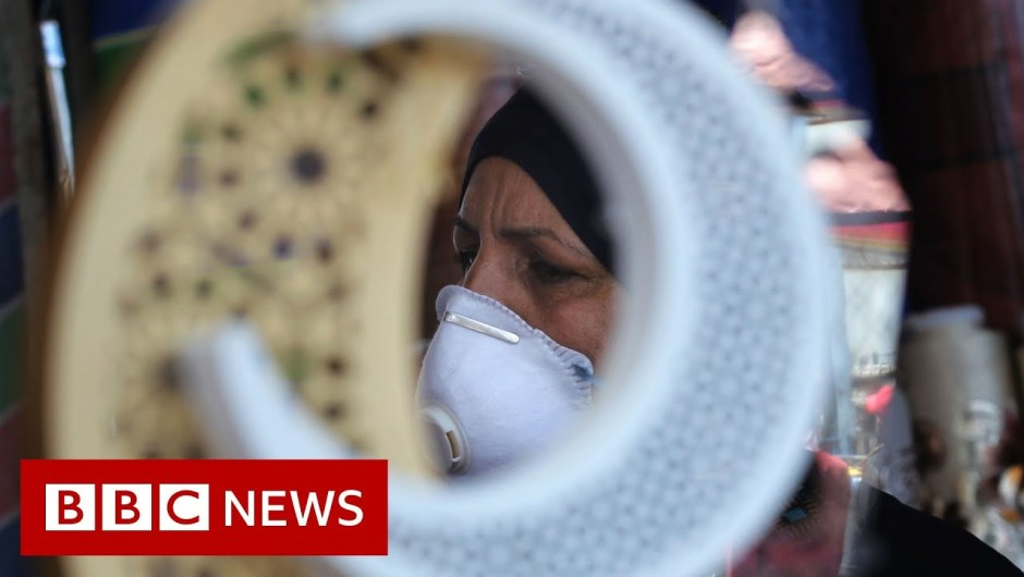 Coronavirus: Spending Ramadan in lockdown – BBC News