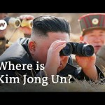 Questions on Kim Jong Un's well being intensify | DW Information