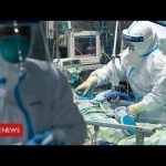 Coronavirus intensive care: sufferers discuss their battle for survival – BBC Information