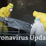 Coronavirus Replace: EU leaders agree on emergency fund +++ Donald Trump provides dangerous recommendation