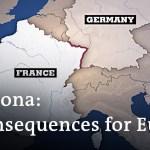COVID-19: Europe's second of reality | Coronavirus Speak