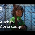 Coronavirus leaves refugee kids stranded in Greek camps | DW Information