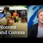 UN warns of dangers for girls throughout coronavirus lockdowns | DW Information