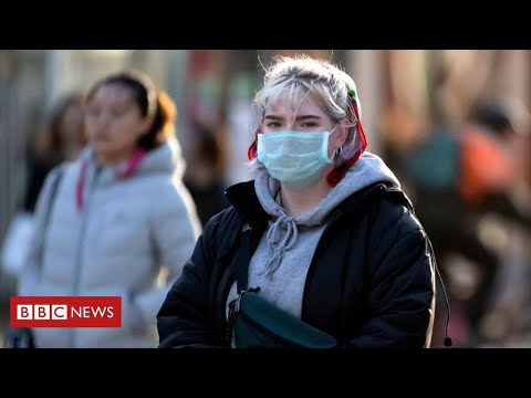 """Coronavirus:  """"greatest risk in a long time"""" as deaths rise and worse to come back – BBC Information"""
