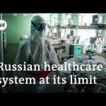 Coronavirus Russia: Putin extends lockdown as circumstances surge | DW Information