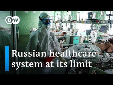 Coronavirus Russia: Putin extends lockdown as circumstances surge   DW Information