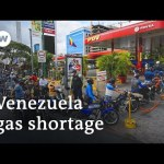 Venezuela gasoline scarcity makes quarantine unavoidable   DW Information
