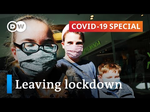 The best way to calm down lockdowns with out risking a second wave   COVID-19 Particular