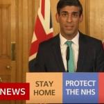 Coronavirus: UK authorities unveils support for self-employed – BBC Information